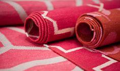 Madeline Weinrib - Cotton Carpet