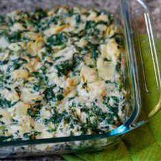 artichok white bean dip spinach artichok dip recipes