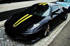 #Ferrari 430 Scuderia  #  Like, RePin, Share - Thnx :)