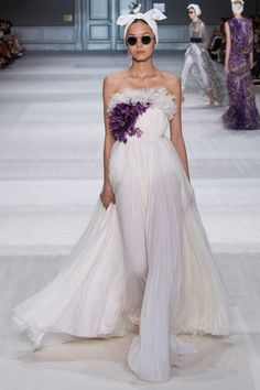 Giambattista Valli | Fall 2014 Couture Collection | Style.com #vestidosdefiesta #altacostura