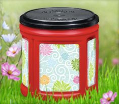 Design Your Very Own Folgers® Canister