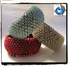 Crown Princess Jewell Bracelet - diseño de Magdalena