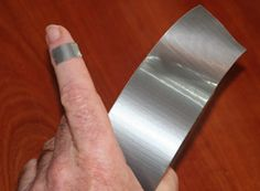 Duct Tape Might Help With Warts | 20 DIY Home Remedies You Had No Idea Existed