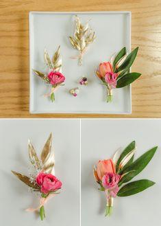 #boutonniere #groom #groomsmen #wedding #blooms #details