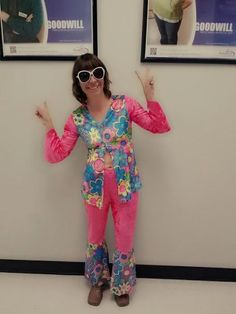 A Costume a Day the Goodwill Way. www.goodwillvalleys.com