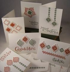 Keep It Simple Cards  #Mosaicmadness #stampinupcards www.stampingcountry.com Where Creativity Blooms