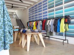 WITTMORE is a modern and approachable culture-current online store for men offering clean, smartly edited clothing and accessories from brands with a global perspective. They just launched a pop-up in LA... check it out for the 45 days it's up! #PopUp #Retail #LA #MensFashion pop up shops, shop idea, men shop