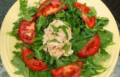 salad dress, green lifestyl, salad recipes, arugala salad, food, make a difference, gardening, tomato salad, shawna coronado
