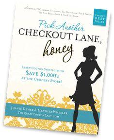 Pick Another Checkout Lane, Honey!