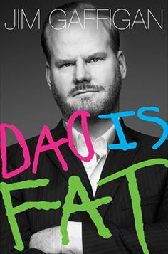 Jim Gaffigan | Dad Is Fat Truth...I actually chose to listen to the unabridged audiobook rather than read the book. It was awesome. I recommend it to anyone with a sense of humor and a healthy ability to laugh at ones self while learning the lessons of life. Jim's view on family life is simply hilarious and at appropriately discomforting. Enjoy!