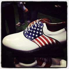 Most Patriotic - Imperia by Lambda | Best of the PGA Merchandise Show 2012