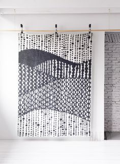 AprilandMay MINI: Wool blankets