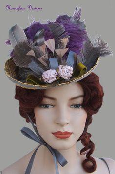 1800s hat.
