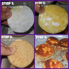 Eggplant Recipe and Scalini's Eggplant Babies «