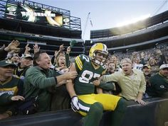 Jordy Nelson Pictures - Green Bay Packers - ESPN