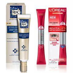 Get Rid of Under Eye Wrinkles – Best Eye Creams & Natural Remedies ............................  Oleda Tips on Under Eye Skin Protection:   http://www.oleda.com/oleda_tips/tips.asp?dept=70 eye cream, beauti award, dark under eye circles, makeup, beauti product, eye wrinkl, beauty, hair, eyes