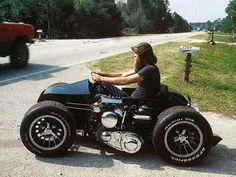 1936Harley-DavidsonSideCarCustomSv