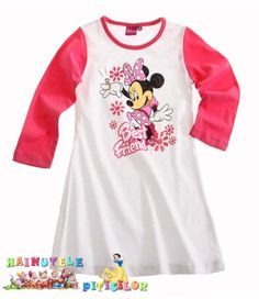 Camasa de noapte Minnie Mouse