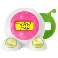 Ok to wake alarm clock - target