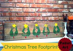 Christmas Tree Palle