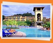 Such an amazing resort!