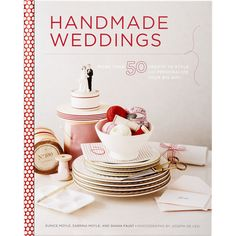 DIY / Handmade Wedding