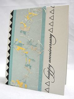 Created by Jennifer with the Simon Says stamp April 2013 Card Kit.