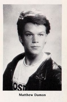 Matt Damon    #celebrity #genealogy #ancestry