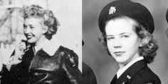 Women pilots of WWII will get grand recognition in Rose Parade    - http://www.warhistoryonline.com/war-articles/women-pilots-wwii-will-get-grand-recognition-rose-parade.html ~