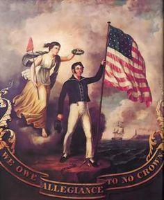 Revolutionary War Art