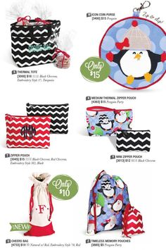 #ClippedOnIssuu from Thirty-One Catalog Fall 2014
