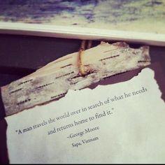 Beautiful quote!!!