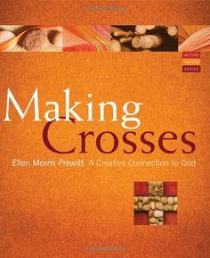 Making Crosses~ wonderful creative book