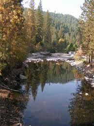 5 miles away from Yosemite National Park, Yosemite Lakes RV Resort and Campgrounds puts you right in nature