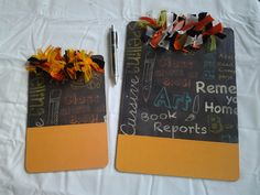 A+ gifts for teachers by Reginald and Corrie Nelson on Etsy