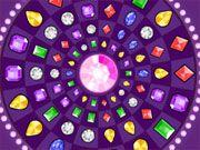 Game jewel match 3