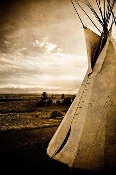 Little Bighorn Battlefield, near Crow Agency, Montana, USA