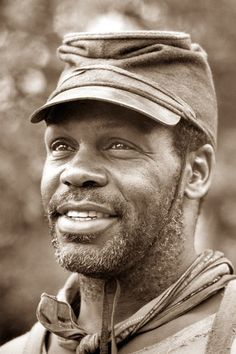 Joshua Deets--played by Danny Glover