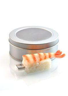 prawn 8gb, sushi usb