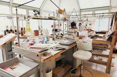 Inside the Hermes Birkin Factory