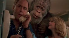 Harry & The Hendersons :)