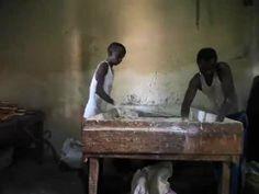 Eten - voedsel - oogst - honger - Afrika - Azië - Zuid-Amerika