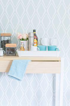One Desk Three Ways with Target