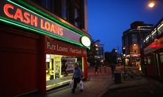 Payday loans websites blocked by Haringey council