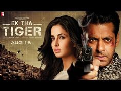 film, song, tha tiger, movies online, ek tha, bollywood, katrina kaif, tigers, salman khan
