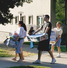 Ready to start college life? Here are 5 freshman essentials you should be sure not to forget!