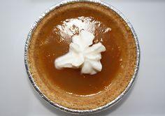 Pumpkin Pie Jello Shots