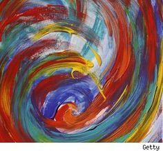 When a Creative Resume Is Over the Top communic pictori, art inspir, creativ resum, pictori galleri, busi communic