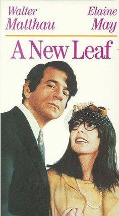 A New Leaf (Elaine May) / HU DVD 10696 / http://catalog.wrlc.org/cgi-bin/Pwebrecon.cgi?BBID=12228316
