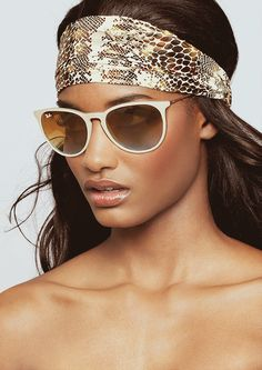 It's all about the shades!!!